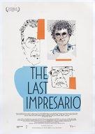 The Last Impresario - Movie Poster (xs thumbnail)