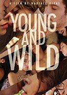 Joven y Alocada - DVD cover (xs thumbnail)