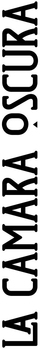 Cámara oscura, La - French Logo (xs thumbnail)