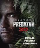 Predator - Estonian Movie Cover (xs thumbnail)