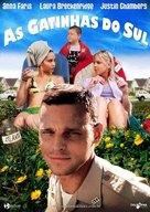 """Southern Belles: Louisville"" - Brazilian Movie Cover (xs thumbnail)"