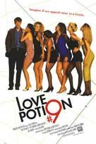 Love Potion No. 9 - Movie Poster (xs thumbnail)