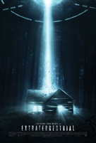 Extraterrestrial - Movie Poster (xs thumbnail)
