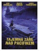 The Final Countdown - Czech Movie Poster (xs thumbnail)