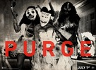 The Purge: Election Year - Movie Poster (xs thumbnail)