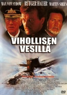 """Screen One"" - Finnish DVD movie cover (xs thumbnail)"