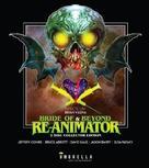 Bride of Re-Animator - Australian Movie Cover (xs thumbnail)