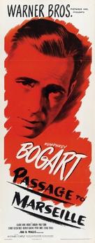 Passage to Marseille - Movie Poster (xs thumbnail)