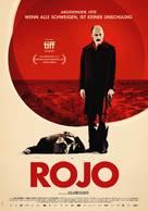 Rojo - Swiss Movie Poster (xs thumbnail)