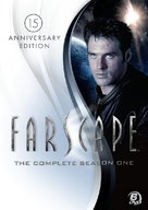 """Farscape"" - DVD cover (xs thumbnail)"