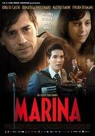 Marina - Italian Movie Poster (xs thumbnail)