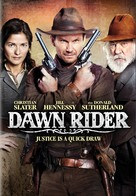 Dawn Rider - DVD cover (xs thumbnail)