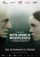 Sette opere di misericordia - Italian Movie Poster (xs thumbnail)