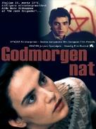 Buongiorno, notte - Danish Movie Poster (xs thumbnail)