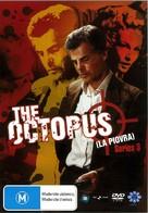 """La piovra 3"" - Australian Movie Cover (xs thumbnail)"