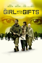 The Girl with All the Gifts - British Movie Cover (xs thumbnail)