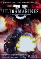 Ultramarines: A Warhammer 40,000 Movie - Movie Cover (xs thumbnail)