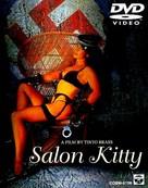 Salon Kitty - DVD cover (xs thumbnail)