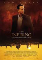Inferno - Italian Movie Poster (xs thumbnail)