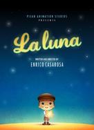 La Luna - Movie Poster (xs thumbnail)