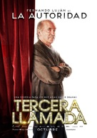 Tercera Llamada - Mexican Movie Poster (xs thumbnail)