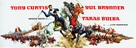 Taras Bulba - Movie Poster (xs thumbnail)