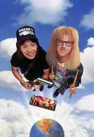 Wayne's World - Key art (xs thumbnail)