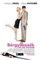 Killers - Hungarian Movie Poster (xs thumbnail)