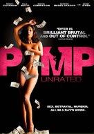 Pimp - Movie Cover (xs thumbnail)