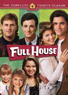 """Full House"" - DVD movie cover (xs thumbnail)"