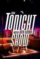 """The Tonight Show with Jay Leno"" - Movie Poster (xs thumbnail)"