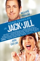 Jack and Jill - Czech Movie Poster (xs thumbnail)