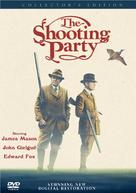 The Shooting Party - DVD cover (xs thumbnail)