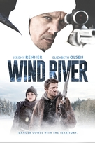Wind River - Canadian Movie Cover (xs thumbnail)