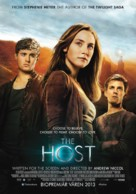The Host - Swedish Movie Poster (xs thumbnail)