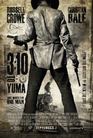 3:10 to Yuma - Movie Poster (xs thumbnail)