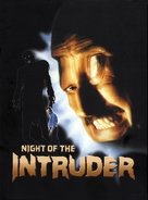 Intruder - DVD cover (xs thumbnail)