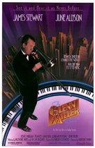 The Glenn Miller Story - Re-release poster (xs thumbnail)