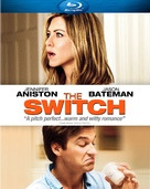 The Switch - Blu-Ray movie cover (xs thumbnail)
