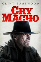 Cry Macho - Movie Cover (xs thumbnail)