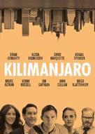 Kilimanjaro - DVD cover (xs thumbnail)