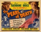 The Pearl of Death - Movie Poster (xs thumbnail)