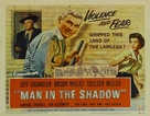 Man in the Shadow - Movie Poster (xs thumbnail)