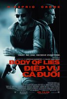 Body of Lies - Vietnamese Movie Poster (xs thumbnail)