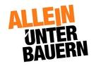 """""""Allein unter Bauern"""" - German poster (xs thumbnail)"""