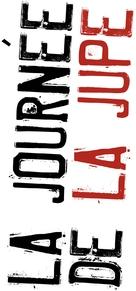 La journée de la jupe - French Logo (xs thumbnail)