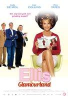 Ellis in Glamourland - Dutch Movie Poster (xs thumbnail)