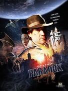 Paradox - Canadian Blu-Ray cover (xs thumbnail)