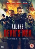 All the Devil's Men - British Movie Cover (xs thumbnail)