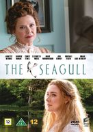 The Seagull - Danish Movie Cover (xs thumbnail)